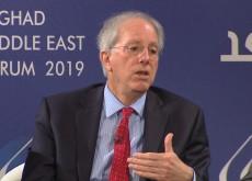 دينس روس: نقل السفارة الامريكية الى القدس لا يغير أسس السلام